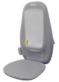 Homedics Shiatsu Massager With Heat BMSC-1000H Gray