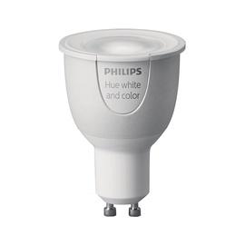 Philips Hue GU10 6.5W RGBW 8718696485880