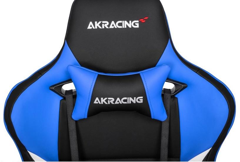 AKRacing Prox Gaming Chair Blue/Black