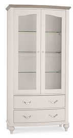 MN Montreux 6290-28-2 Display Case White