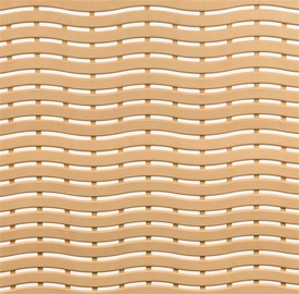 Põrandakate 60x100cm hele pruun
