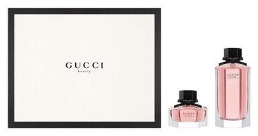 Gucci Flora Gorgeous Gardenia Limited Edition 100ml EDT + 30ml EDT