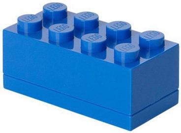 LEGO Mini Lunch Box 8 Blue