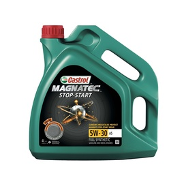 Castrol Magnetec Stop-Start A5 5W/30 Engine Oil 4l