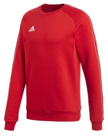Adidas Core 18 Sweatshirt CV3961 Red S