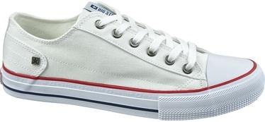 Big Star Womens Shoes DD274336 White 38