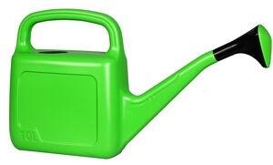 Prosperplast Aqua Watering Can Green 10l