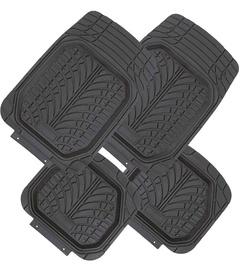 Auto põrandamattide komplekt Autoserio THM-28204/1 PVC, 4 osa
