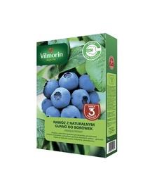 Väetis aedmustikale guanoga Vilmorin, 1 kg