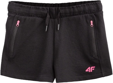 4F Girl's Shorts HJL20-JSKDD002-21S Kids 164