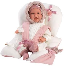 Nukk Llorens Newborn Mimi Smiles 74078