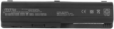 Mitsu Battery For HP DV4/DV5/DV6 4400mAh