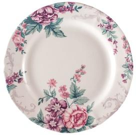 Claytan Gorgeous Full Dinner Plate 26cm