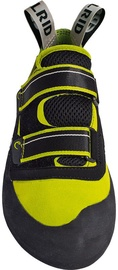Edelrid Blizzard Climbing Shoes Black / Green 41