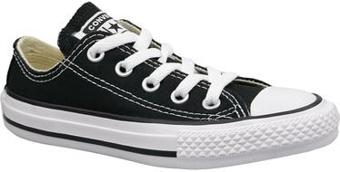 Converse Chuck Taylor All Star Youth OX 3J235C Black 33