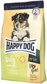 Happy Dog Baby Lamb & Rice 4kg
