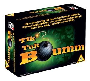 Настольная игра Piatnik Tik Tak Bumm 775291, EE/LV/LT
