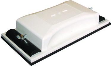 Comensal Sandpaper Holder Plastic 105x215mm