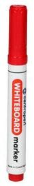 Centropen Whiteboard Marker 8559 2.5mm Red