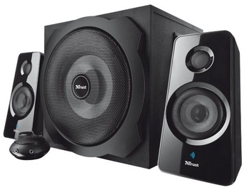 Trust Tytan 2.1 Subwoofer Speaker Set w/Bluetooth
