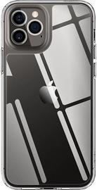 Spigen Quartz Hybrid Back Case For Apple iPhone 12/12 Pro Crystal Clear
