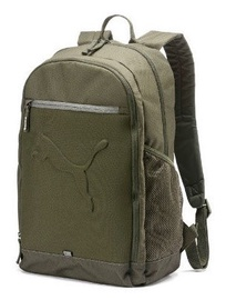 Puma Buzz Backpack 07358136 Haki Green