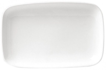 Leela Baralee Simple Plus Plate 22.5 x 30.5cm