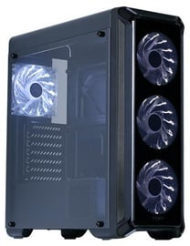 Zalman Case i3 Luxurious Design Edge