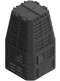 SN Composter 880l Black