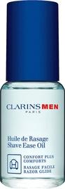 Habemeajamisjärgne vedelik Clarins Men Shave Ease Oil, 30 ml