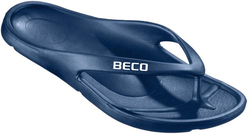 Beco Pool Slipper 90320 Blue 39