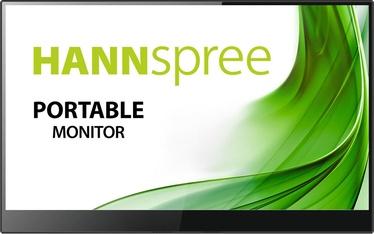Монитор Hannspree HL161CGB, 15.6″, 15 ms