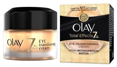 Silmakreem Olay Total Effects 7in1 Eye Transforming Cream, 15 ml