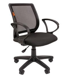 Офисный стул Chairman 699 Black