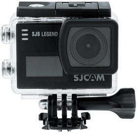 Seikluskaamera Sjcam SJ6 Legend Black