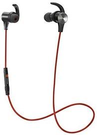 TaoTronics TT-BH07 In-Ear Bluetooth Earphones Black/Red