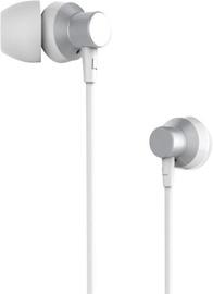 Remax RM-512 In-Ear Earphones White