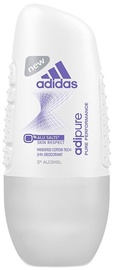 Adidas Adipure Pure Performance 50ml Deodorant Roll-On