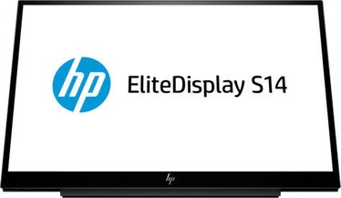 HP EliteDisplay S14 3HX46AA