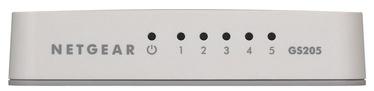 Сетевой концентратор Netgear GS205