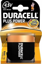 Duracell Plus Power 3LR12 Alkaline Battery