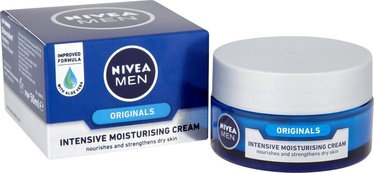 Nivea Men Men Originals Intensive Moisturizing Cream PS 50ml