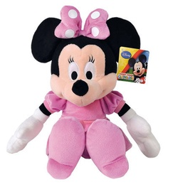 Pehme mänguasi Disney Minnie Mouse Pink 1601687, 25 cm