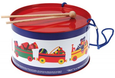 Lena Drum Toy Box 52608