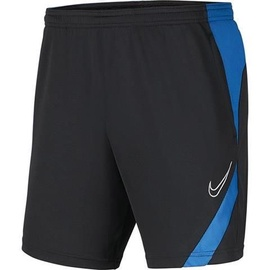 Nike Dry Academy Short KP BV6924 069 Black Blue L