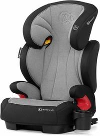 Автомобильное сиденье KinderKraft Unity Isofix 20 Grey, 15 - 36 кг