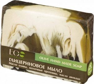 ECO Laboratorie Glycerin Olive Handmade soap 130g