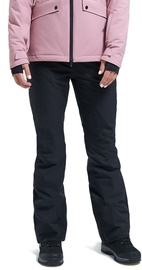 Audimas Womens Ski Pants Black 160/XS