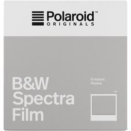 Polaroid B&W Spectra Film