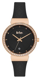 Lee Cooper Women's Watch LC06392.451 Black